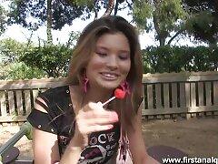 Pasión-HD-tetona hija videos xxx gay casero Shay Evans