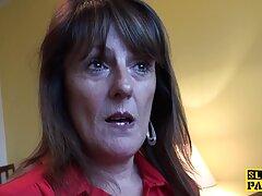 Una madre maravillosa en los mejores videos gay caseros un aficionado.