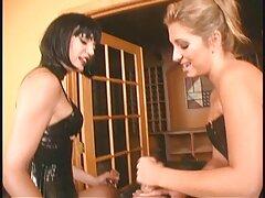 Chupa trios gay caseros la polla grande y negro en el CULO XXX video porno!