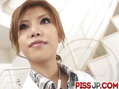 Asiático hombres gay casero masturbación HD película