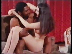 Vintage mamá porno