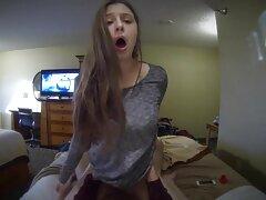 Chica videos caseros de gays follando sexo en la webcam