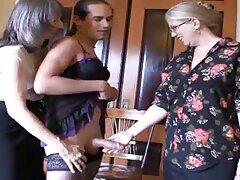 Pequeña adolescente delgada Chanel Collins + gran videos caseros gays argentinos pila