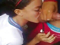 Ella usó videos gays caseros colombianos las habilidades de mamada de la BBC.
