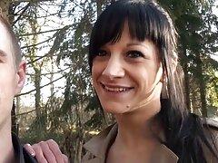 Aya Sakurai con videoporno gay casero creampie cola de caballo sexo