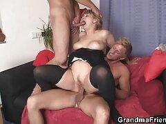 Coño casero gay porno de la bomba anal
