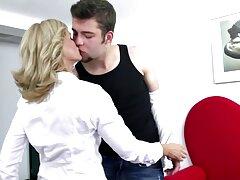 Grupo, tomados de la mano, pareja, culo, videos caseros de gays gratis flaco, joven culo.